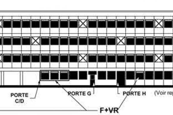 Lycée d'Artagnan à Nogaro
