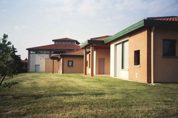 Ecole Primaire d'Escalquens