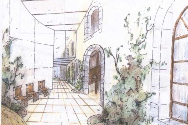 Mairie et Bibliothèque de Semeac