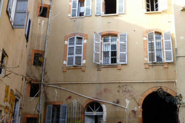 27 logements à Toulouse