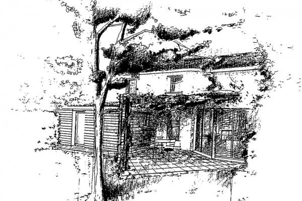 Casernement de la gendarmerie de Blagnac