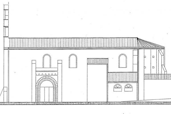 Eglise de Durfort