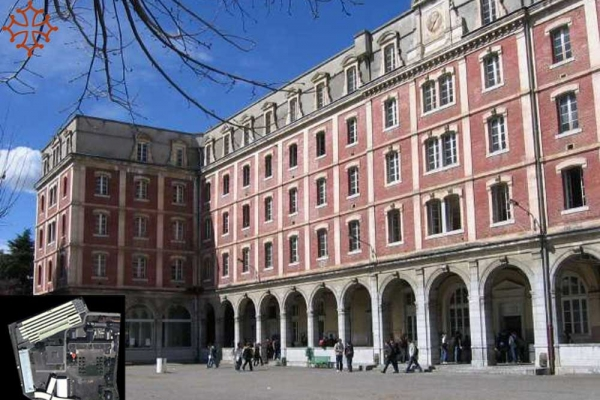 Diagnostic des Lycées de la Région Midi-Pyrénées