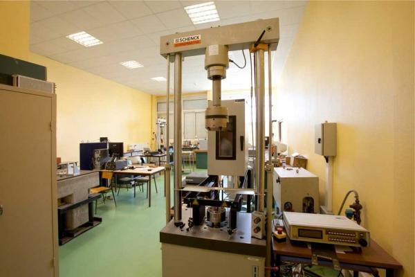 Laboratoire de Génie Mécanique de l'INSA à Toulouse