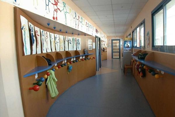 Ecole maternelle de Montlaur